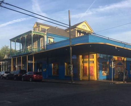 New Orleans Travel Tips: My Vacation Adventure