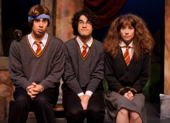 Team StarKid, A Very Potter Sequel