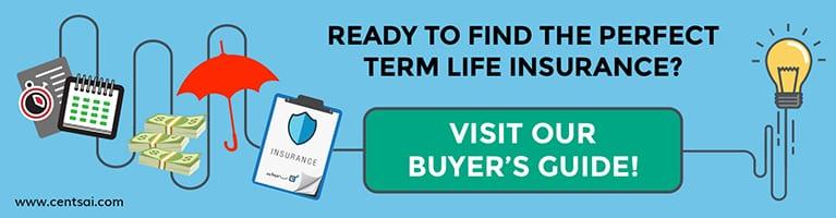 ¿Qué es una póliza de seguro de vida a término? Una guía | CentSai