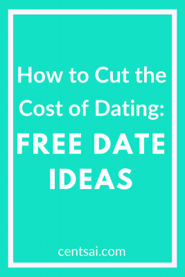 How to Cut the Cost of Dating: Free Date Ideas. Do you feel like relationships burn a hole in your wallet? Never fear. Check out this analysis of the cost of dating and get free date ideas. #relationshipgoals #datingadvice #dating
