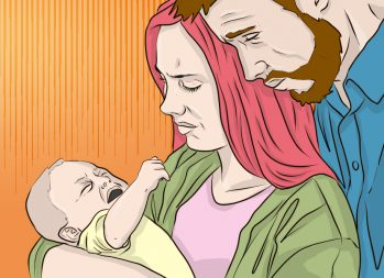Is Life Insurance for Children a Good Idea? | art by Jonan Everett