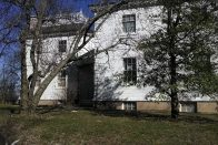 How Much Does Homeowners Insurance Cost? | Morris-Jumel Mansion | photo by Evan Sachs