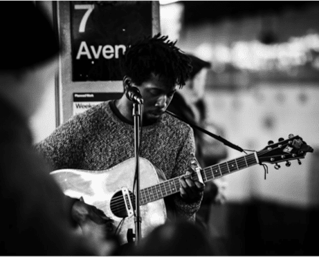 The Sound of the Underground: The Real Lives of NYC Subway Performers