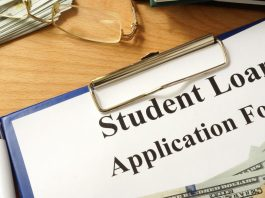 how to fix bad credit from student loans