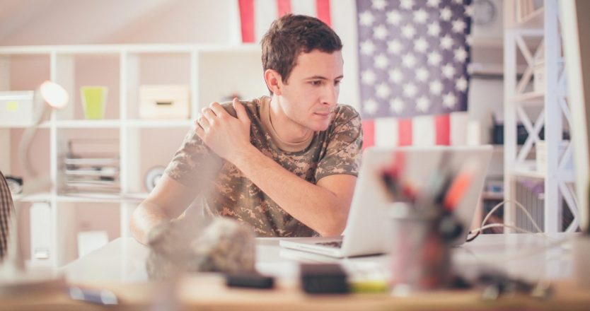 How to Recognize and Avoid Military Scams