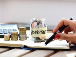 retirement distribution strategies