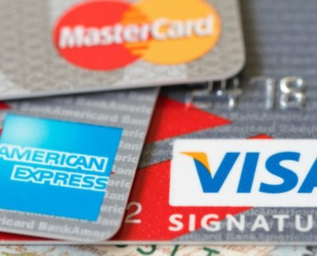 5 Unsecured Credit Cards for Bad Credit Ranked