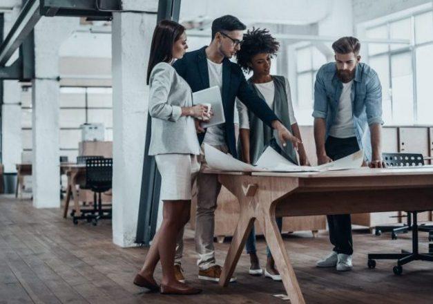 Is Millennial Entrepreneurship Just a Big Myth?