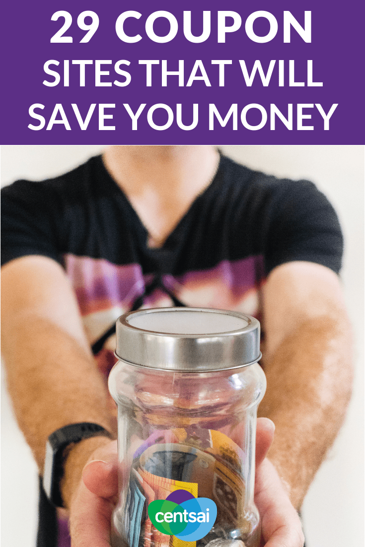 29 Top Coupon-Clipping Sites That Save Money and Time.Want to save money, but hate spending all that time finding coupons? Check out these top coupon-clipping sites to save money and time. #savemoney #spending #coupons