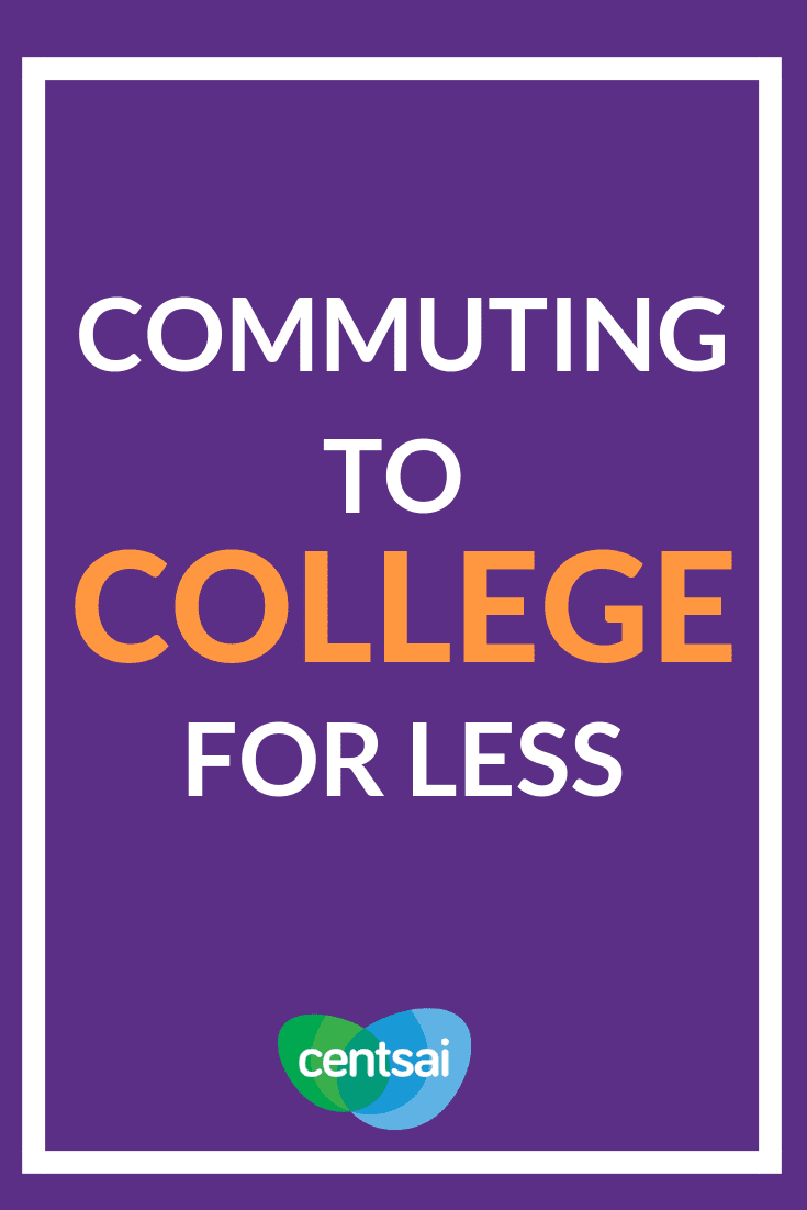Your College Commute Can Take You For A Ride. Most college campuses provide some sort of college commuter car system. #collegecommuter #collegecommuteressentials #collegecommutertips #collegecommutercar