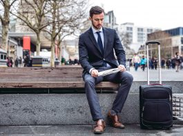 How to Handle Your Money Before Starting a Job Overseas