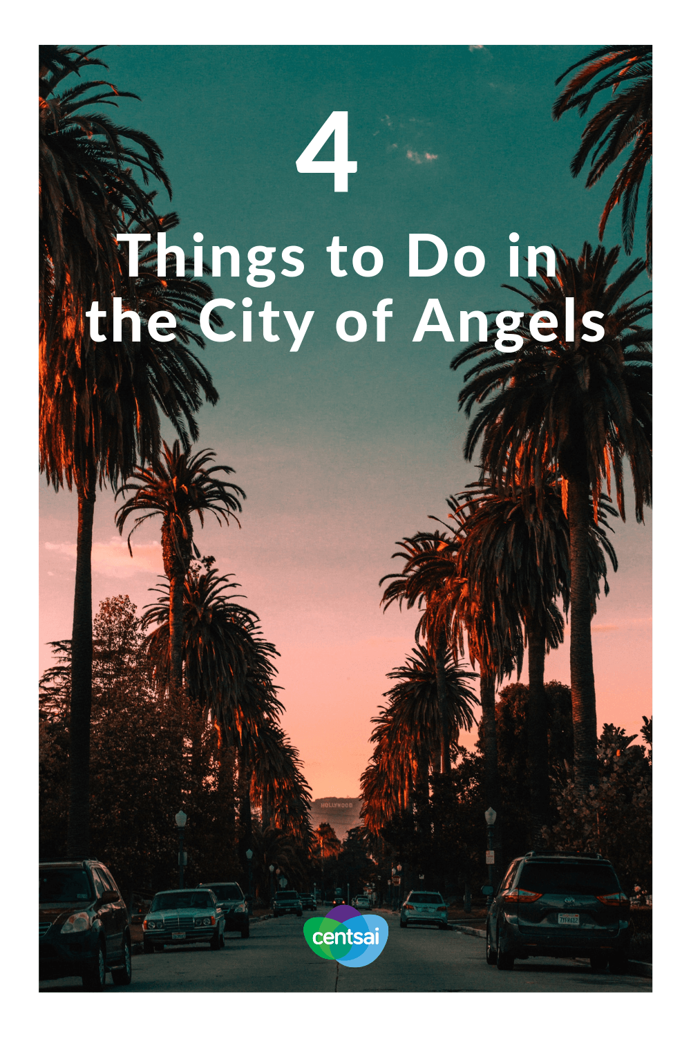 4 Things to Do in the City of Angels. There are tons of things to do in L.A. ... if you're willing to spend big bucks. Learn whether visiting the City of Angels is worth the money. #travel #vacationideas #traveltips