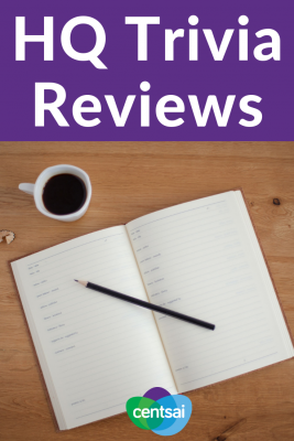 HQ Trivia Reviews. Calling all trivia buffs. This app lets you earn real cash for your knowledge. Learn whether it's worth your time with our HQ Trivia reviews. #reviews