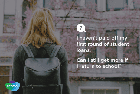 How to Pay for College: Going back to school