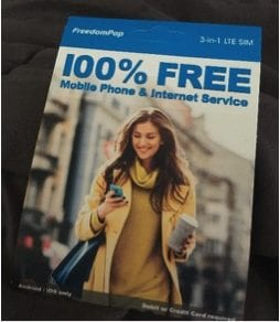 FreedomPop Review: The Price of 'Free'