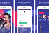 Screen Shot HQ Trivia Reviews