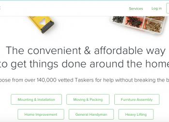 TaskRabbit Reviews