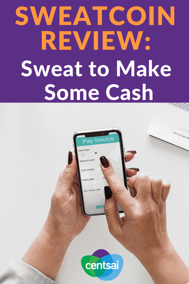 Sweatcoin Review: Sweat to Make Some Cash. Looking for an app to help you get fit? Check out CentSai's Sweatcoin reviews to see if its rewards are worth your while. #sweatcoin #sidehustle
