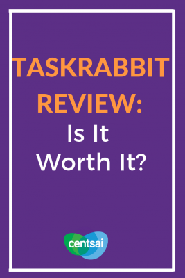 TaskRabbit Review: Is It Worth It? Whether you need help or want to find a market for your services, check out our TaskRabbit reviews to see if it can make your search easier. #Taskrabbit #sidehustle