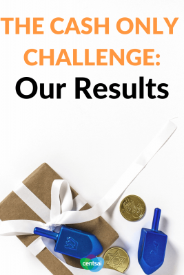 The Cash Only Challenge: Our Results. When You Put Your Cards Away and Go Cash Only. Ditching cards and going cash-only can be an incredibly effective money-saving tool, as these college students found out. #ExpertBlogs #FinancialLiteracy #Experts #FinancialPlanningExperts
