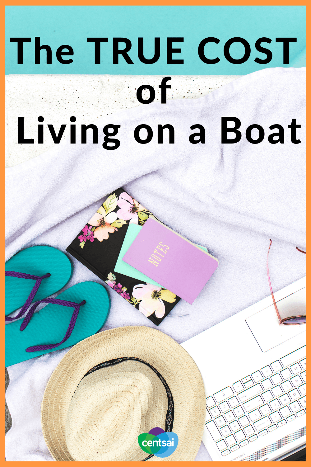The True Cost of Living on a Boat. Have you ever dreamed of life on the high seas? It might not be as grand as you think. Check out the REAL COST of living on a boat and you may get surprised! #costofliving #livingonaboat