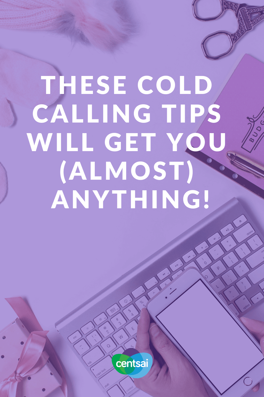 These Cold Calling Tips Will Get You (almost) Anything! Trying to get your business off the ground? Need more clients? Check out these cold calling tips to give your business the boost it needs. #coldcallingtips #business