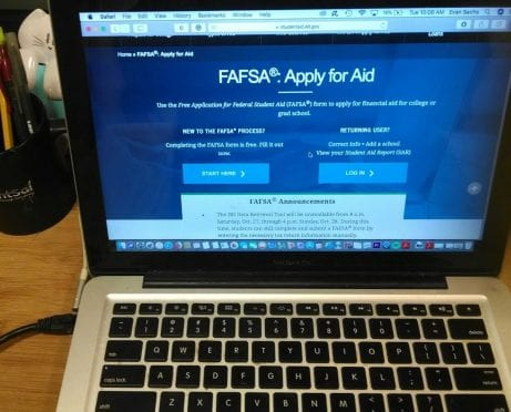 What Is the FAFSA and How Does It Work? A Guide