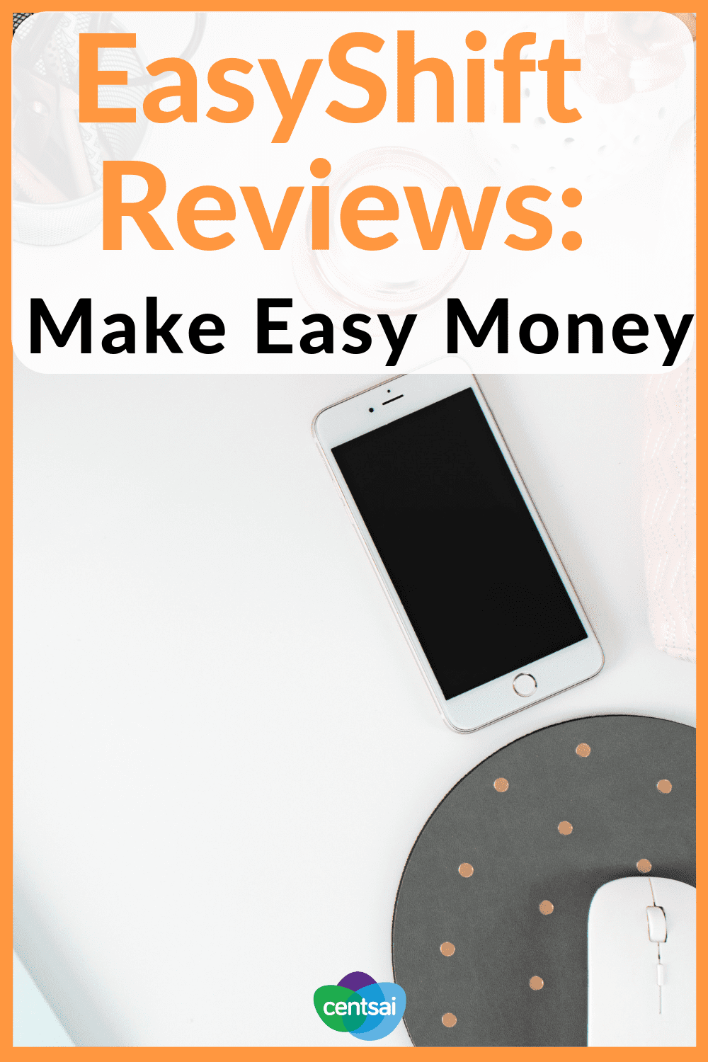 EasyShift Reviews: Make Easy Money. Looking for an easy side hustle? There are tons of apps for that. Check out our EasyShift reviews to see if this app is the best one for you. #makemoremoney #sidehustle #easyshift