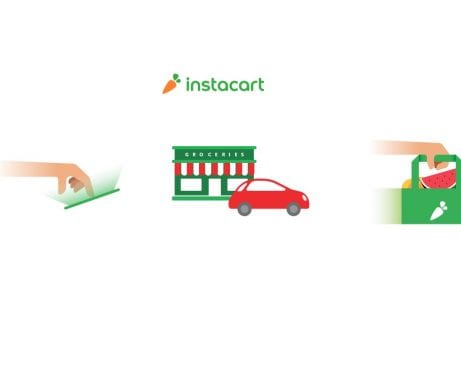 Instacart Reviews