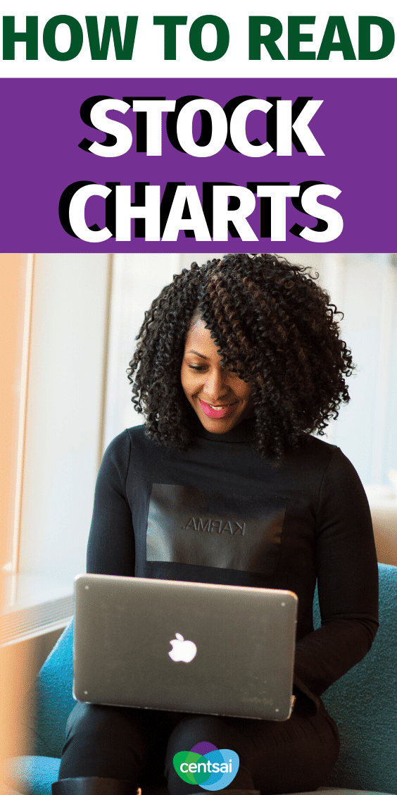 Do you want to start investing, but feel lost on how to read stock charts? We've got you covered. Check out this comprehensive guide. #CentSai #charts #financeinvesting #guide #investors #Read #Stock