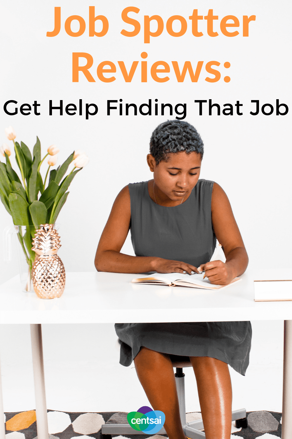 """Job Spotter Reviews: Get Help Finding That Job. Want to make money helping other people find jobs? One app pays you for spotting """"help wanted"""" signs. Read Job Spotter reviews to learn more. #jobspotter #job #makemoney"""