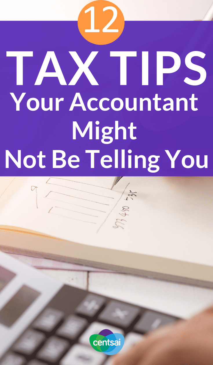 Tax Day is almost here! Download our FREE e-book and read the tips your accountant might not be telling you. #taxestips #taxes #tax #taxseason #taxtime