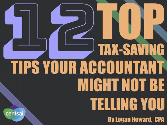Tax Tips E-Book 2019
