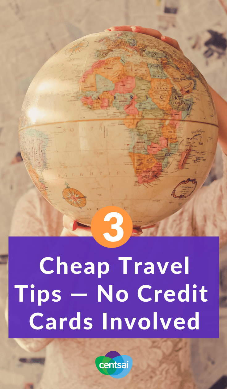 3 Cheap Travel Tips — No Credit Cards Involved. A week-long road trip cost me $700 without using any travel points. Does that sound appealing? Then I've got some cheap travel tips for you! #creditcards #traveltips