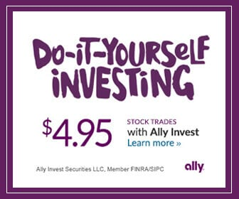 Ally Invest - Do-It-Yourself Investing