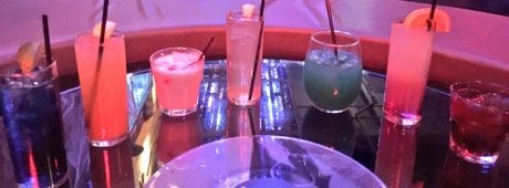 Fun Themed Bars in NYC: The Cost of Atmosphere