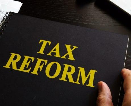 8 cambios principales en las leyes tributarias y cómo le afectarán