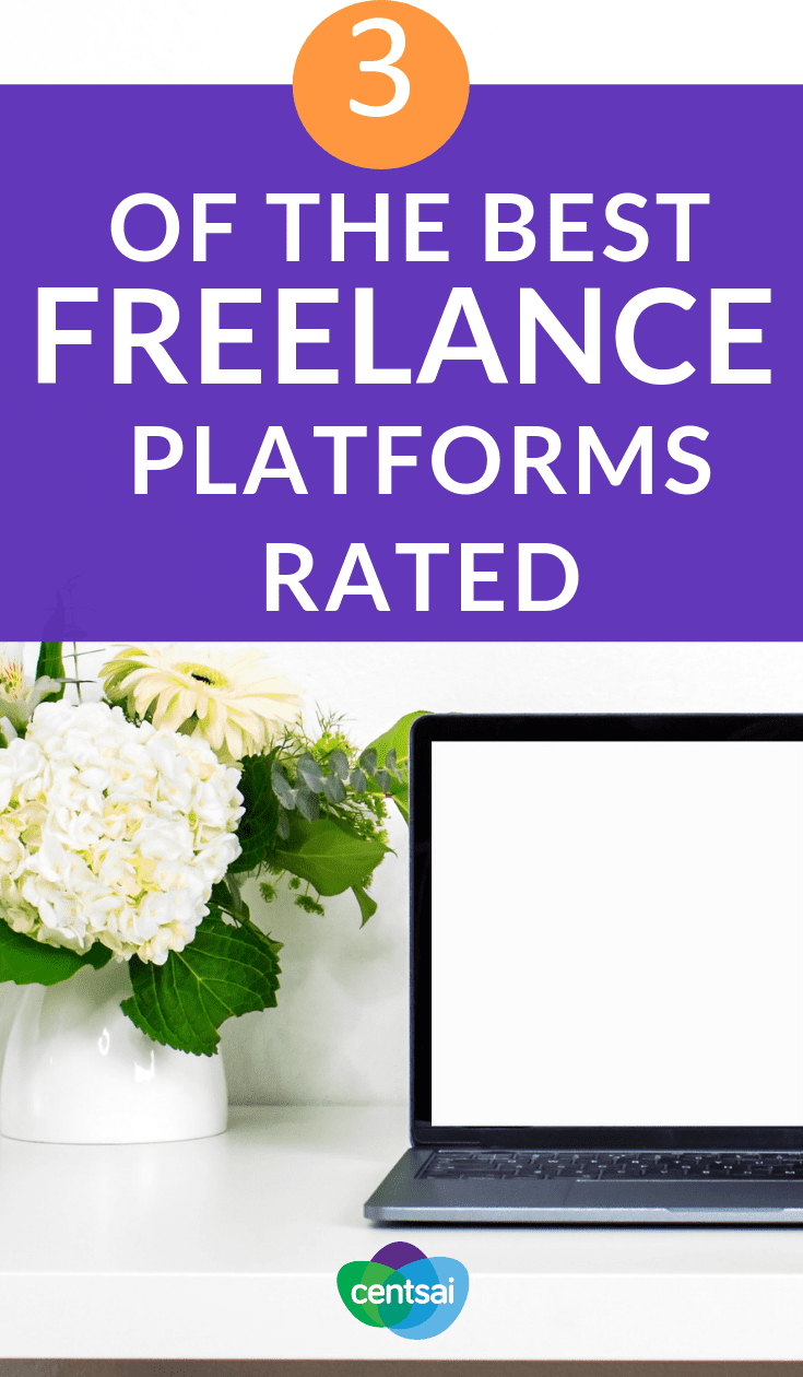 3 of the Best Freelance Platforms Rated. Got services to offer? Or need a hand? An online freelance platform can help. Check out our comparison of Upwork vs. Fiverr vs. Fiverr Pro. #freelance #freelancerates #freelanceplatforms #freelancer #beyourownboss