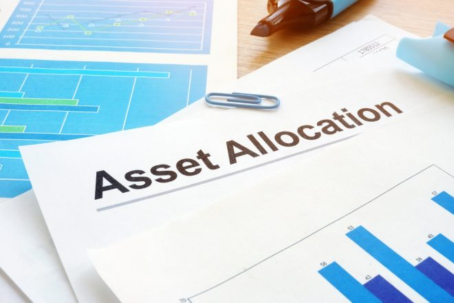 Asset Allocation 101, Part 1: Getting Down to Basics