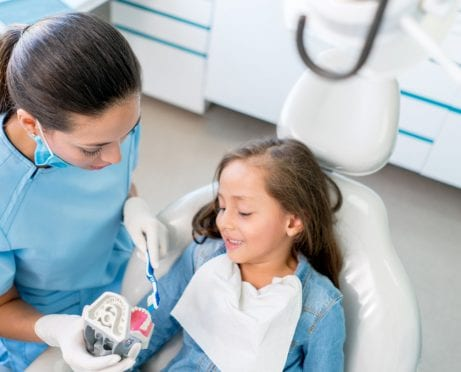 Children's Dental Health: Tips to Get Affordable Care