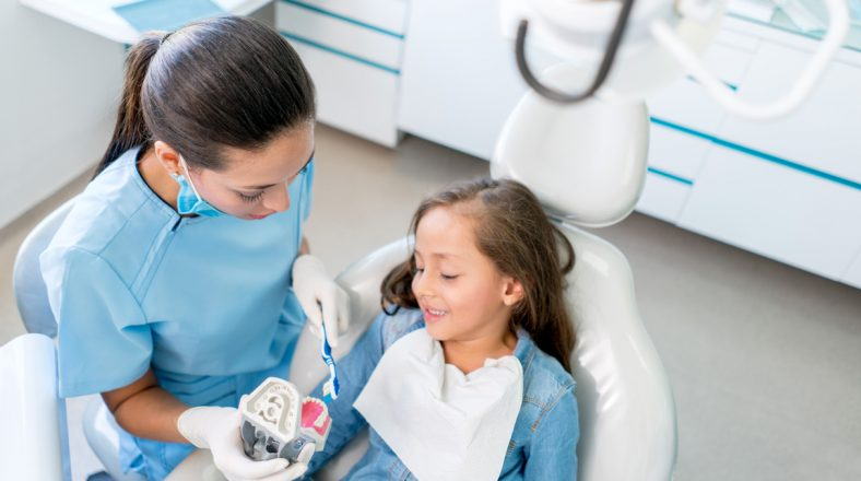 Children's Dental Health: Tips to Get Affordable Care
