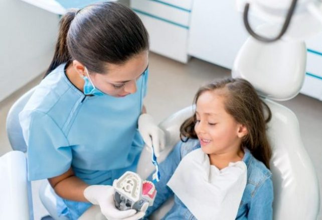 Tips to Get Affordable Children's Dental Care