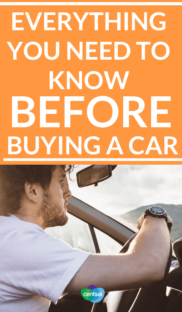 Everything You Need to Know Before Buying a Car. Whether you want a new car or an old one, make sure that you get the best deal possible. Learn how to buy a car without getting fleeced. #frugaltips #savingtipsmoney #carbuyingtips #carbuyinghacks #carbuyingtipsnew