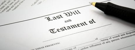 WTF Is a Will?