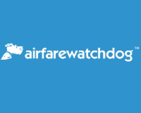 Book a Trip with Airfarewatchdog and Save Big!