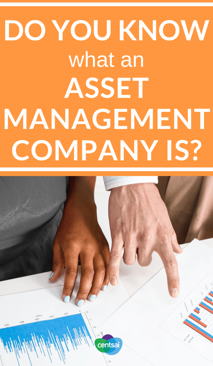 "Do You Know What an Asset Management Company Is? If you're interested in #investing, you've probably heard the term ""asset management company,"" but what is it, exactly? Read and learn. #investingforbeginners #investingmoney #investmentideas #investment"