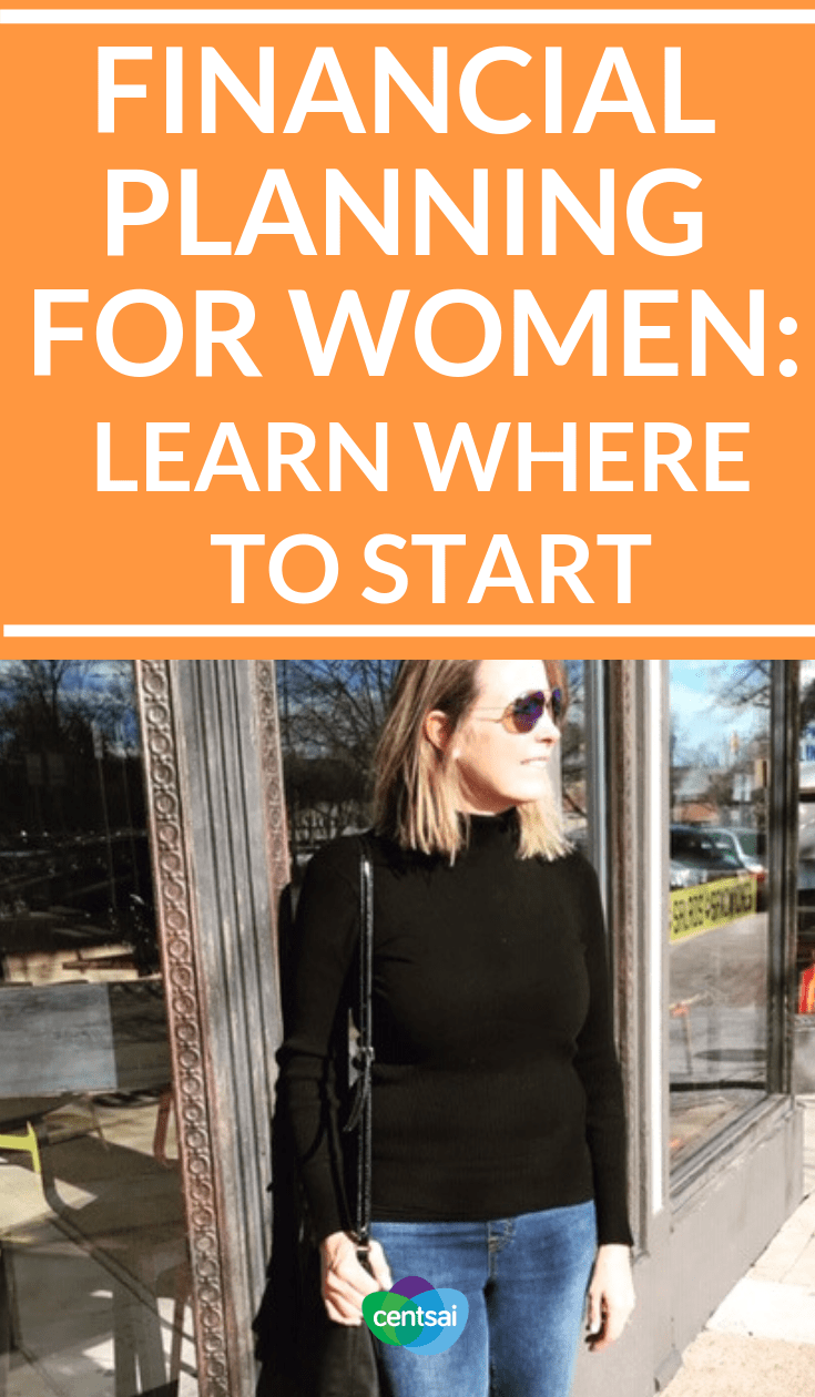 Financial Planning for Women: Learn Where to Start. Struggling to sort out your finances? You're not alone. Learn how to get your journey started with our guide to financial planning for women. #financialplanning #financialplanningwomen #finances