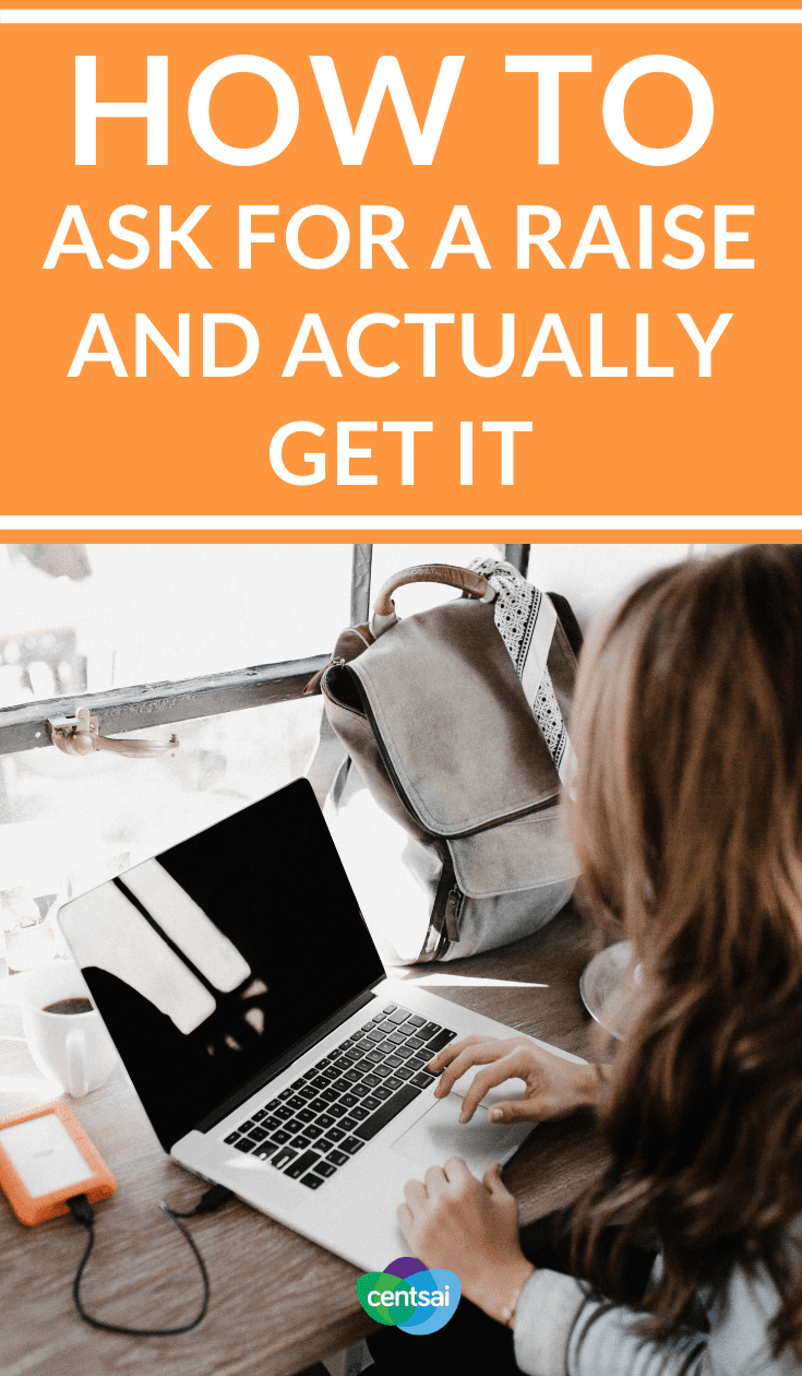 How to Ask For a Raise and Actually Get It. So you've been working at one company for a while now, and you think you deserve better pay. Learn how to succesfully ask for a raise. #moneytips #careertips #careeradvice