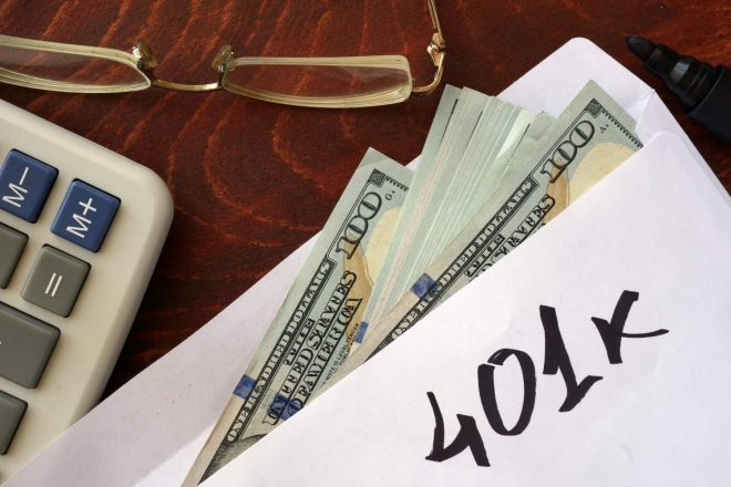 Contributing to Your 401(k) in Your 20s Could Make You a Millionaire