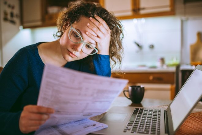 The Top 5 Ways to Reduce Financial Stress